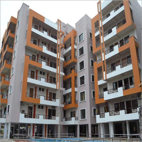 Apartment Construction Services, Location: Bangalore Only