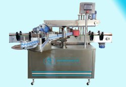 Bottled Sticker Labelling Machine