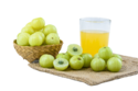 Natural Amla Juice 500ml - Healthy Digestion & Hair