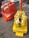 Manual Sole Cutting Machine