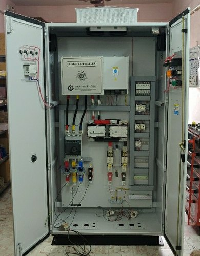 APFC Electric Control Panel