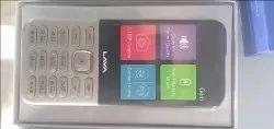Lava Keypad Phone