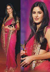 Bollywood Design Net Saree 511