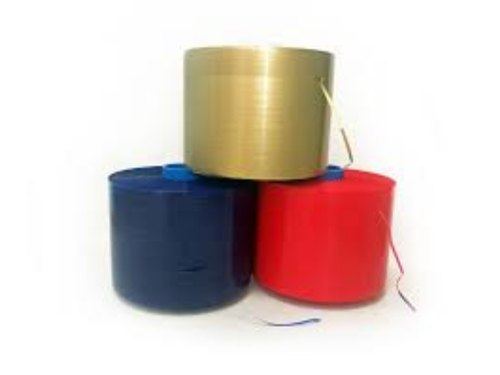 Label India Single Sided Tear Tape, For Packaging, | ID: 20690085191