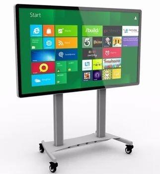 Hi Tech 4k Interactive Touch LED Display Evota