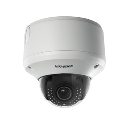 1.3MP WDR Outdoor Dome Camera
