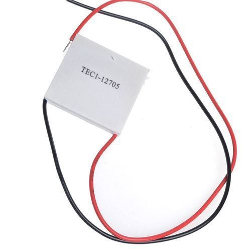 Thermoelectric Cooler Peltier Module Tec1 12705 At Rs 215
