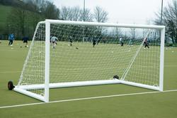 Hockey Goal Post Movable METCO 8110