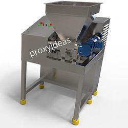 Paste Making Machine