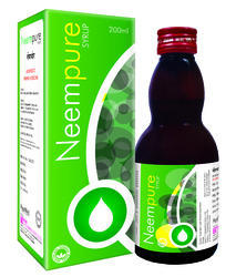 Herbal Blood Purifier Syrup