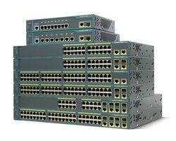 Cisco 2960 Series Switches