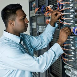 Support And Amc Networking Engineer Service, Pune