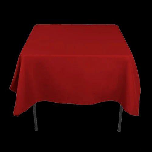 Delightful Square Table Cover