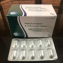 Mecova-GP Tablets