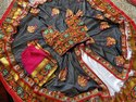Indian Designer Chaniya Choli - Navratri Garba Chaniya Choli
