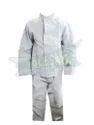 Leather Welding Suit