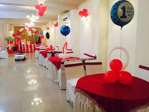 Birthday King Birthday Party Organization Service Wedding