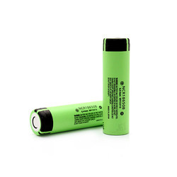 NCR18650B Lithium Li-On Rechargeable Battery