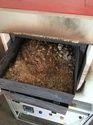 Dust Burnout Furnace / Melting Machine / Gas Furnace