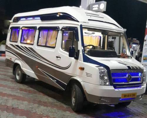 Image result for tempo traveller