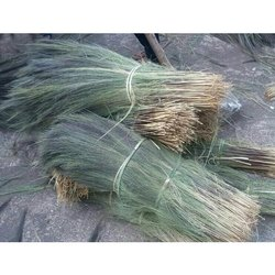 Raw Broom Grass