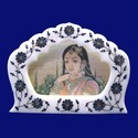 Inlay Work Marble Decoration Picture Frame
