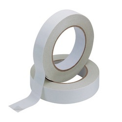 White Double Sided Tissue Tapes