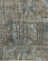 Udai Exports Grey Affordable Handmade Wool Bamboo Silk Rugs For Home