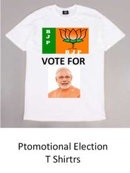 Promotional Election T Shirts