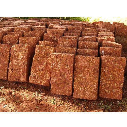 Laterite Brick Size Inches 9 In X 4 In X 3 Rs 35