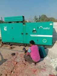 82.5 Kva For Rent