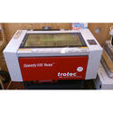 Speedy 100 Flexx Laser Cutting Machine