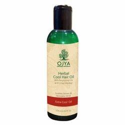 Herbal Sheetal Hair Oil