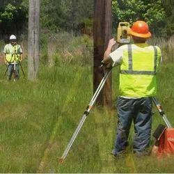 Contour Survey Service