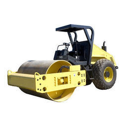 Single Drum Roller Rental Services