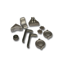 Machine Parts Investment Casting