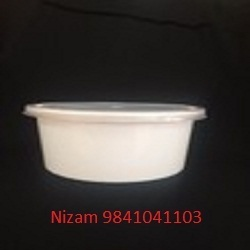 Disposable Food Container 300ml