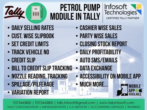 Infosoft Technologies, Pune - IT / Technology Services of Tally ERP