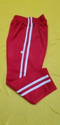 Red School Uniform Lower