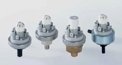 Beck Pascal Pressure Switches