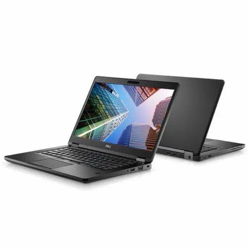 27cbd019923 Dell Latitude 5490 Intel Core I5 Laptop, Screen Size: 14 Inches, Ram ...