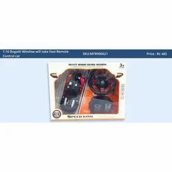 MYR Group Remote Control Racing Car Toy