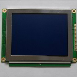 Graphic LCD Module - Graphic Liquid Crystal Display Module