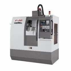 V Series Vertical Machining Centers