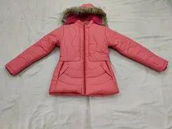 Full Sleeve Casual Jackets Ladies Jacket, Size: Large