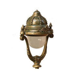 Designer Outdoor Light Fixture