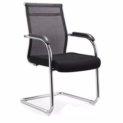 SS Executive Chair Without Wheels