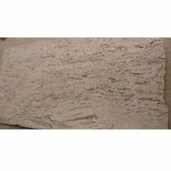 Meera White Granite Slabs