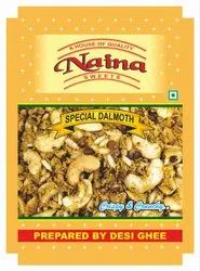 Special Dalmoth Mixture Namkeen Pouch