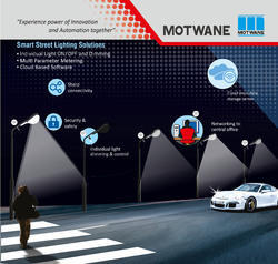 IoT Smart Lighting Solution